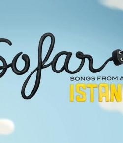 2014: SOFAR SOUNDS İSTANBUL