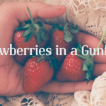 YENİ ŞARKI: AGENCY – STRAWBERRIES IN A GUNFIGHT