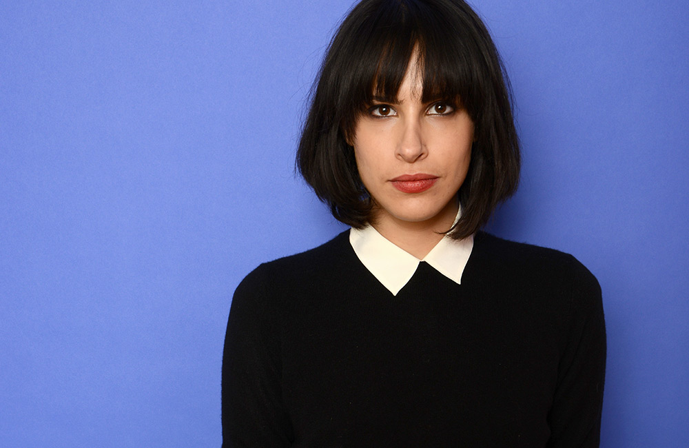 DEV KEDİ: DESIREE AKHAVAN