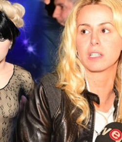 2014: LADY GAGA VS NİRAN ÜNSAL