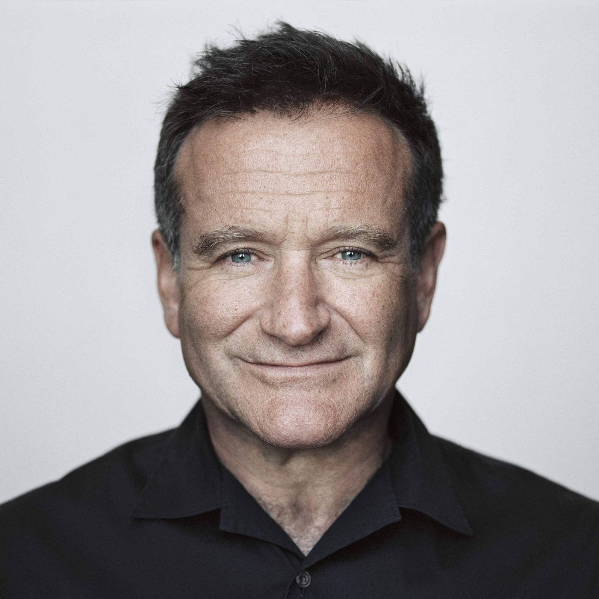 2014: ROBIN WILLIAMS