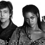 YENİ ŞARKI: RIHANNA / KANYE WEST / P.MCCARTNEY – FOURFIVESECONDS