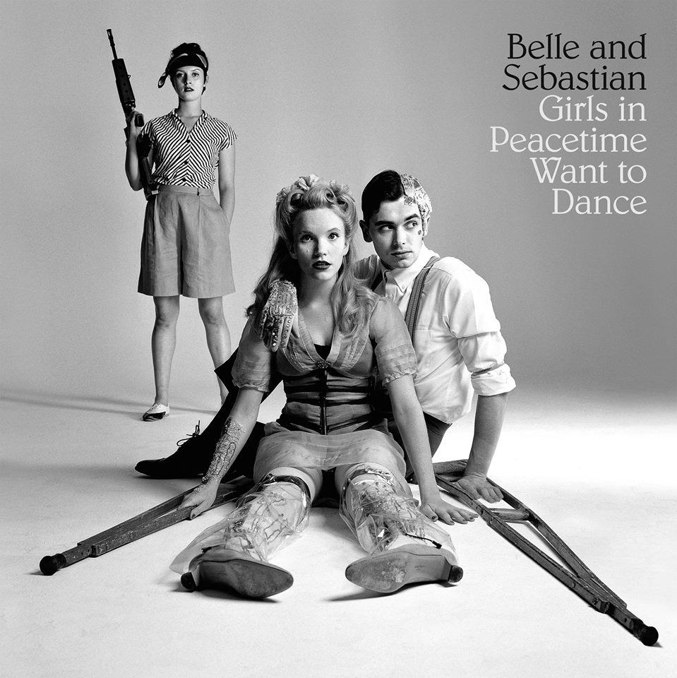 İNCELEME: BELLE & SEBASTIAN – GIRLS IN PEACETIME WANT TO DANCE