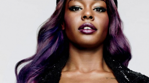 TOP 10: AZEALIA BANKS