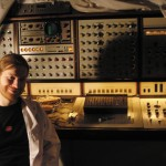 STREAM: APHEX TWIN – COMPUTER CONTROLLED ACOUSTIC INSTRUMENTS PT2 EP