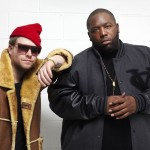 2014: RUN THE JEWELS