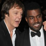 YENİ ŞARKI: KANYE WEST – THE ONLY ONE (FEAT. PAUL MCCARTNEY)