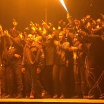 PERFORMANS: KANYE WEST – ALL DAY