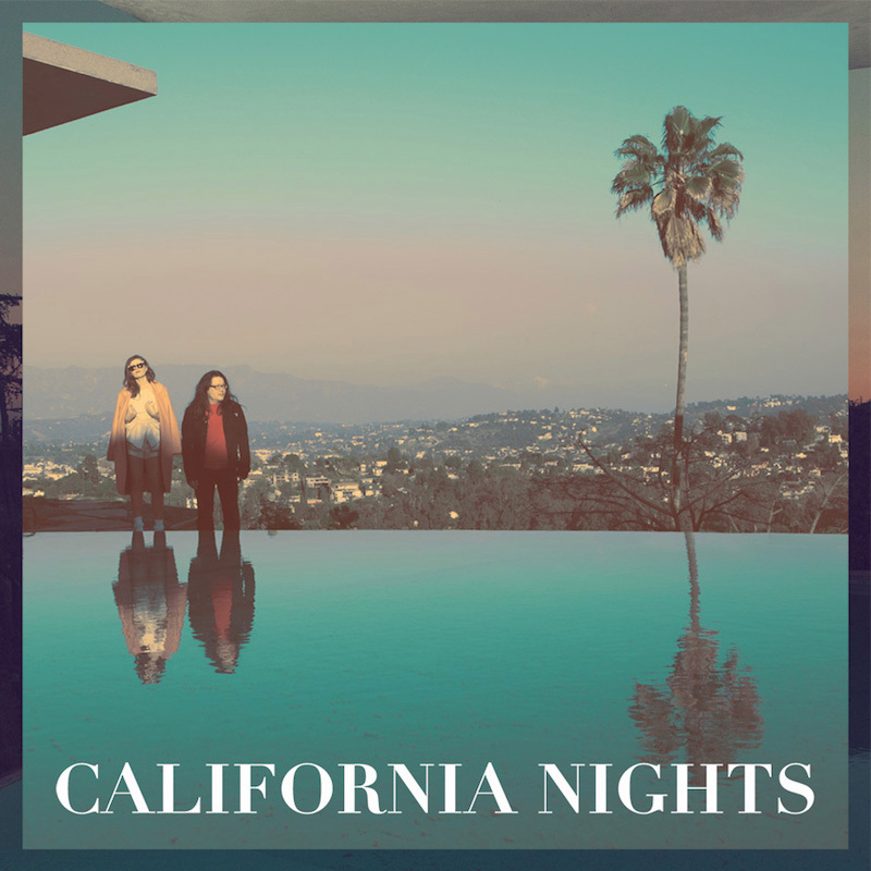 YENİ VİDEO: BEST COAST – CALIFORNIA NIGHTS