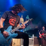 İZLEYİN: FOO FIGHTERS @ AUSTIN CITY LIMITS