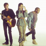 YENİ VİDEO: RIHANNA & KANYE WEST & PAUL MCCARTNEY – FOURFIVESECONDS
