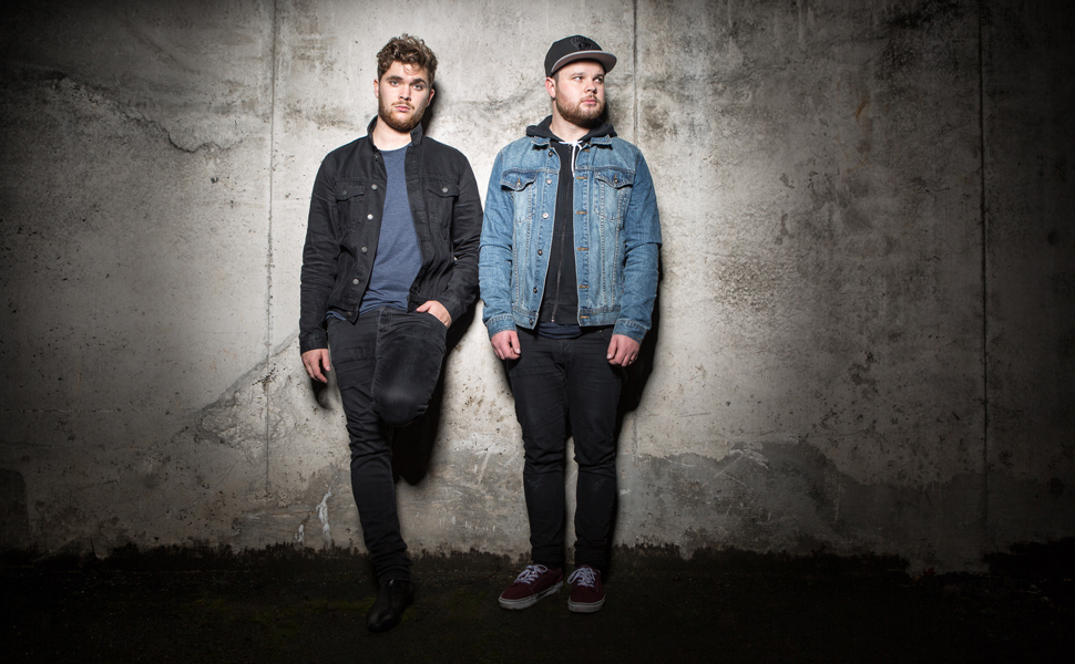 YENİ VİDEO: ROYAL BLOOD – OUT OF THE BLACK