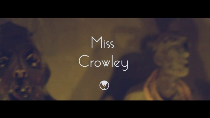 miss crowley