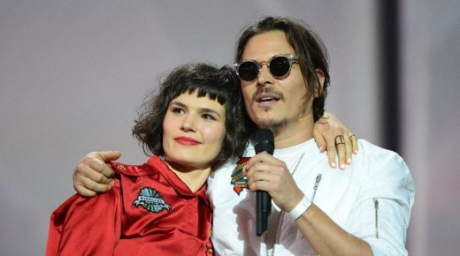 TOP 10: THE DØ