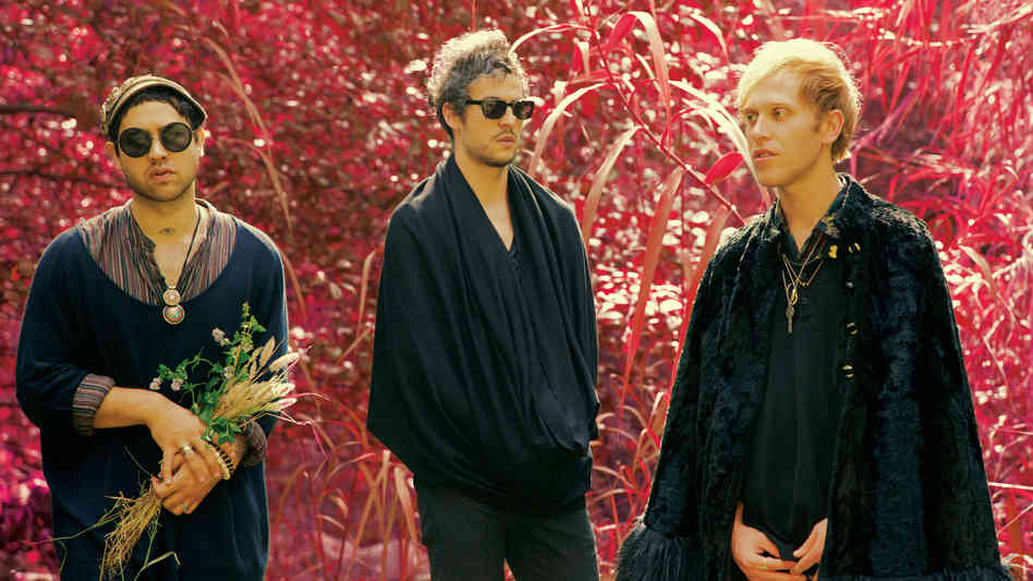 TOP 10: UNKNOWN MORTAL ORCHESTRA