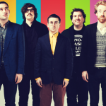 COVER: HOT CHIP – DANCING IN THE DARK (BRUCE SPRINGSTEEN)