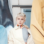 YENİ ŞARKI: ROBYN & LA BAGATELLE MAGIQUE – LOVE IS FREE (FEAT. MALUCA)