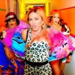 YENİ VİDEO: MADONNA – BITCH I'M MADONNA (FEAT. NICKI MINAJ)