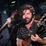 COVER: FOALS – DAFFODILS (MARK RONSON & KEVIN PARKER)