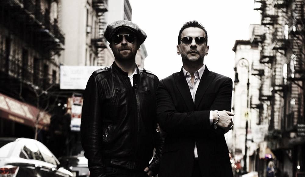 YENİ ŞARKI: DAVE GAHAN & SOULSAVERS – ALL OF THIS AND NOTHING