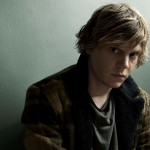 ESAS OĞLAN: EVAN PETERS