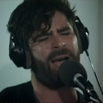 COVER: FOALS – WHAT KIND OF MAN