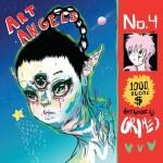 YENİ ALBÜM: GRIMES – ART ANGELS