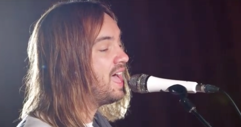 COVER: TAME IMPALA – CONFIDE IN ME (KYLIE MINOGUE)