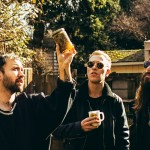 2015: UNKNOWN MORTAL ORCHESTRA