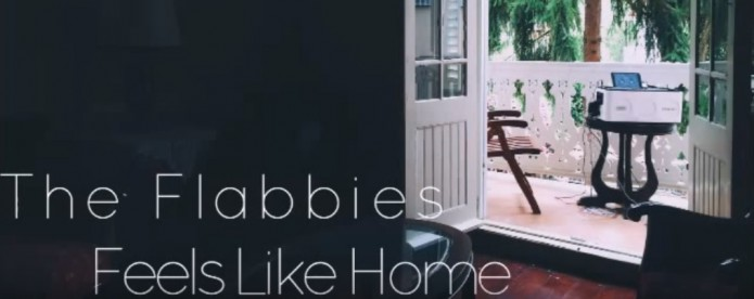 The Flabbies Feels Like Home