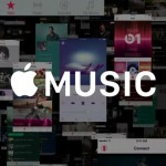 2015: APPLE MUSIC
