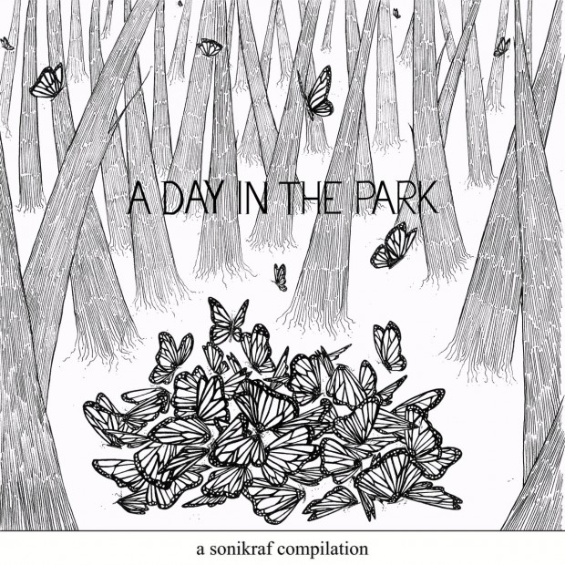 SONİKRAF'TAN DERLEME ALBÜM: A DAY IN THE PARK