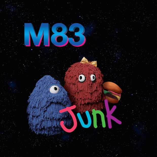 YENİ ŞARKI: M83 – DO IT, TRY IT
