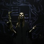 ORADAYDIK: PJ HARVEY& LOW- ZORLU PSM
