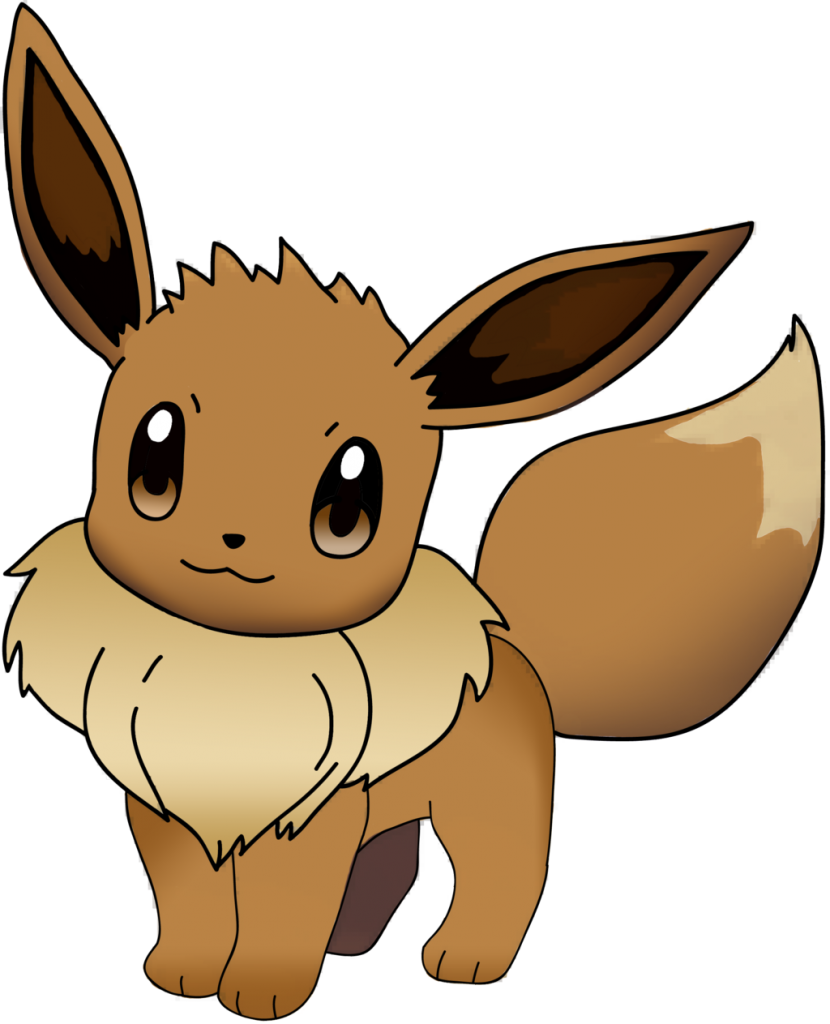eevee_by_aekx-d60a5pw
