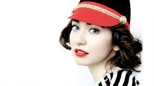 UNDERRATED GEMS: REGINA SPEKTOR