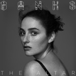 FMK: BANKS – THE ALTAR