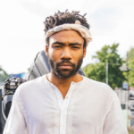 2016: DONALD GLOVER (CHILDISH GAMBINO)