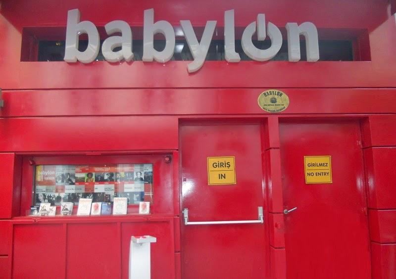 Babylon Önü 2