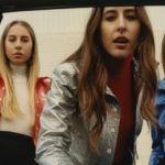 FMK: HAIM- SOMETHING TO TELL YOU