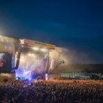 ORADAYDIK: OPEN'ER FESTIVAL 2017