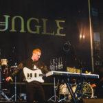 #TBT: JUNGLE