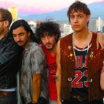 #TBT: THE VOIDZ