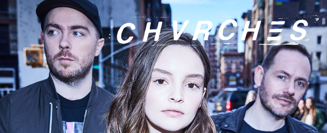 İNCELEME: CHVRCHES- LOVE IS DEAD