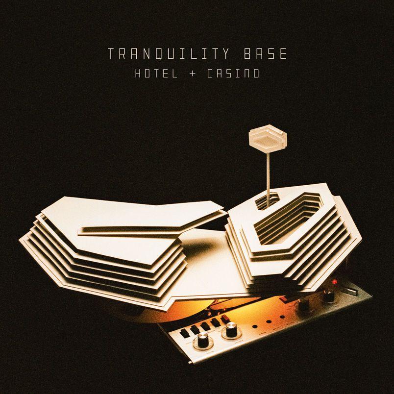 İNCELEME: ARCTIC MONKEYS – TRANQUILITY BASE HOTEL & CASINO