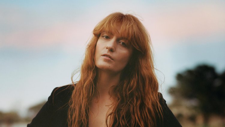 MERCURY PRIZE 2018: FLORENCE + THE MACHINE