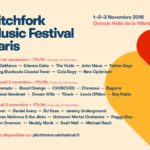 ORADAYDIK: PITCHFORK MUSIC FESTIVAL PARIS