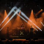 PERFORMANS: THE XX – YOU GOT THE LOVE (FEAT. FLORENCE WELCH)