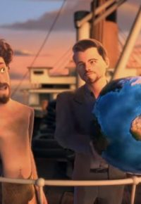 YENİ VİDEO: LIL DICKY – EARTH