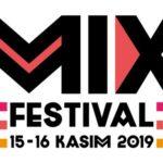 LINE-UP: MIX FESTIVAL 2019